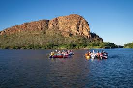 Event Cancelled - Ord River Paddle