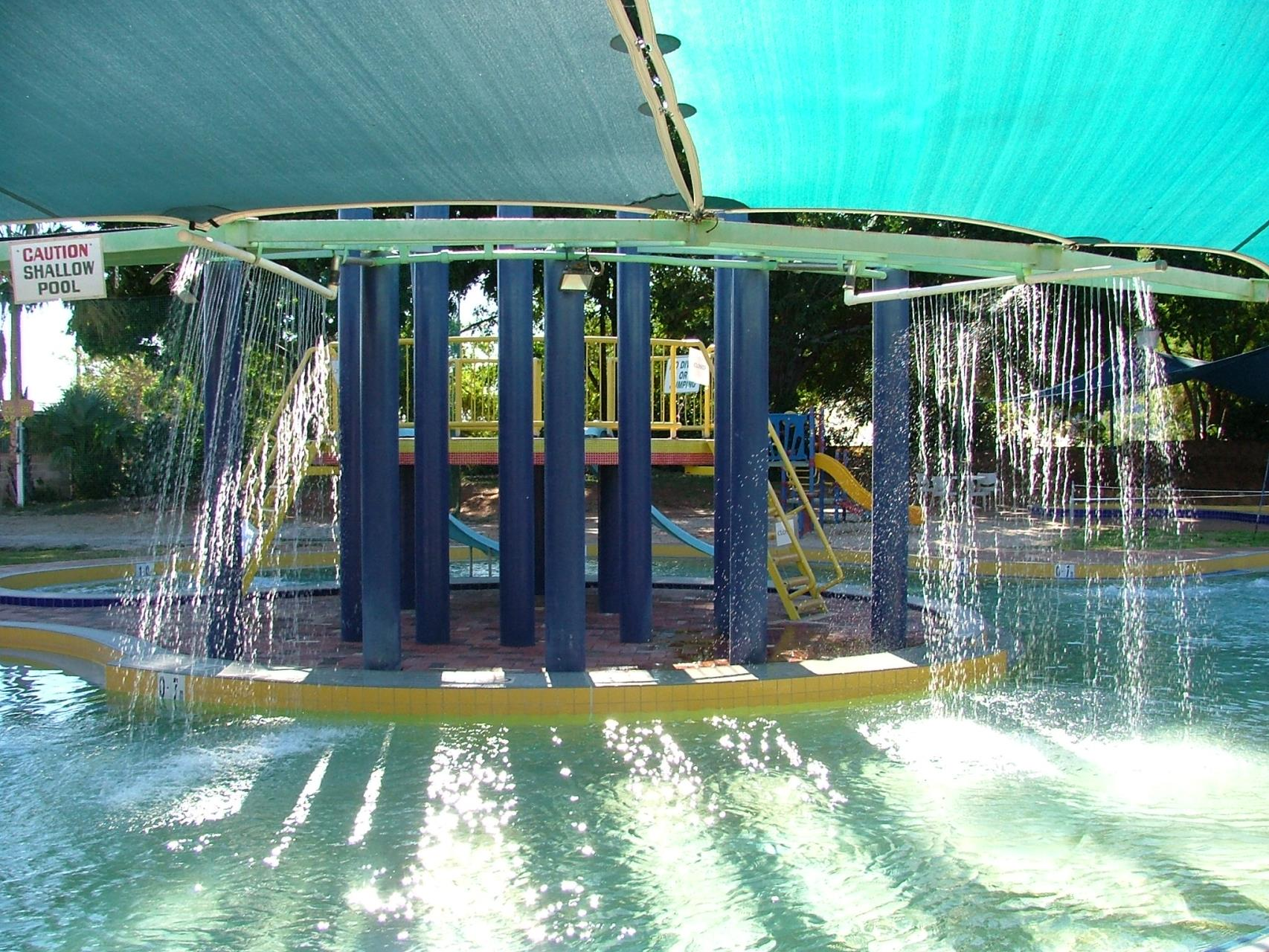 Temporary Changes to Kununurra Swimming Pool Opening Hours