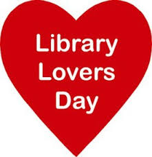 Library Lovers Week