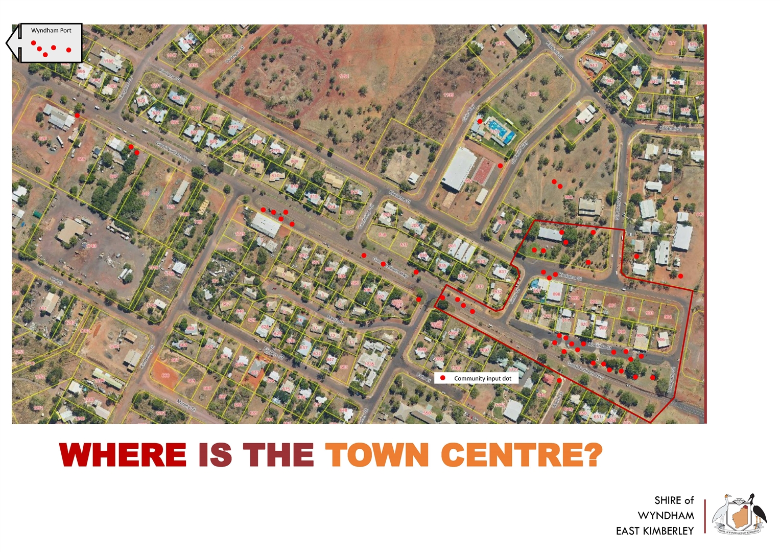 Wyndham Town Centre Consultation